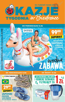 Biedronka 08.06 >>>