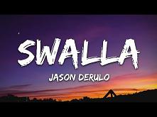 Jason Derulo - Swalla (Lyri...