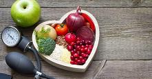 Dietoterapia nadciśnienia tętniczego - czyli wpływ diety na prewencję oraz leczenie choroby