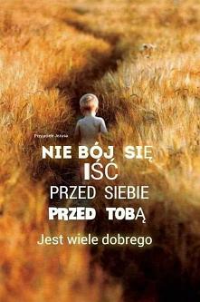 Nie bój się