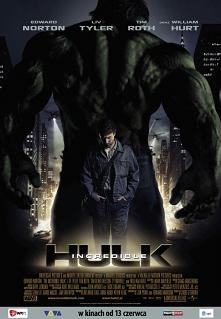 34. Niesamowity Hulk (2008)