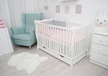 Łóżeczko - AMC Baby