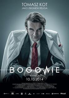 38. Bogowie (2014)