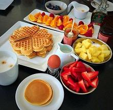 śniadanko idealne