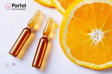 Kwas askorbinowy w kosmetykach