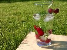 orzeźwiające napoje na upały