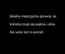 wolę wino,  a Wy ? :)