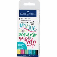 Pisaki artystyczne Faber-Ca...