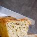Chleb otrębowy ze słoneczni...