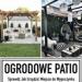 Ogrodowe Patio – Sprawdź Jak Urządzić Miejsce do Wypoczynku w Swoim Ogrodzie