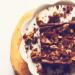 Mój faworyt z fit ciast - fasolowe brownie ✨