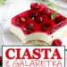 Ciasta z Galaretką – TOP 15 Pysznych Przepisów na Domowe Wypieki