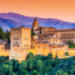 Puzzle online: Alhambra - najwspanialsze zabytki Andaluzji