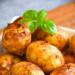 Jogurtowe ziemniaki pieczone w rękawie FIT. Przepis po kliknięciu w zdjęcie.
