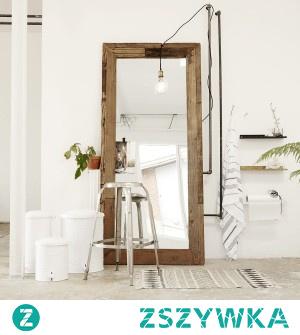 Nietuzinkowe lustra do makijażu oraz lustra stojące do łazienki lub garderoby znajdziesz w sklepie internetowym White House Design - postaw na styl i jakość.