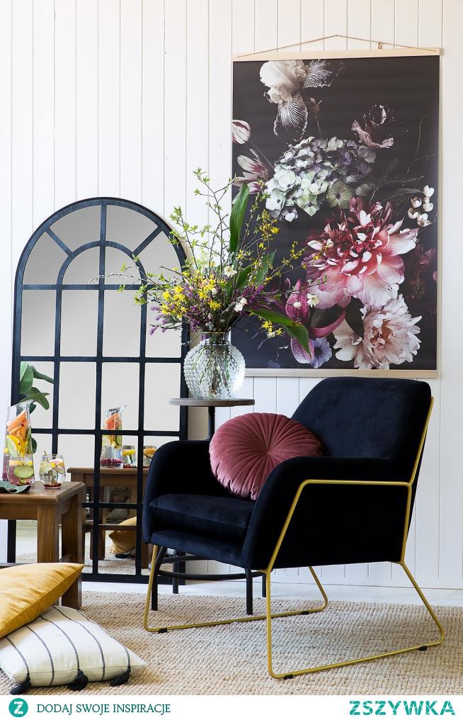 Piękny i wygodny fotel Milan co sądzicie? meble-woskowane.com.pl