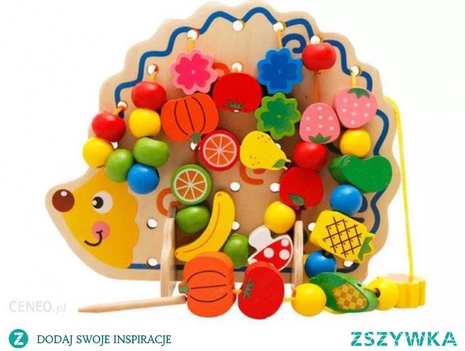 Jakie zabawki są najlepsze dla dzieci