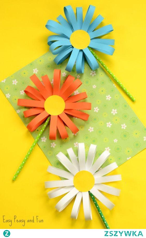 Kolejny pomysł na kwiatki