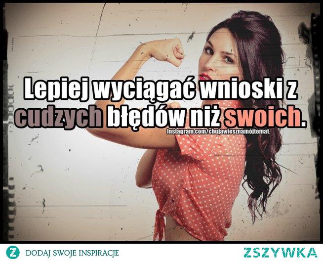 Też tak uważam! :)