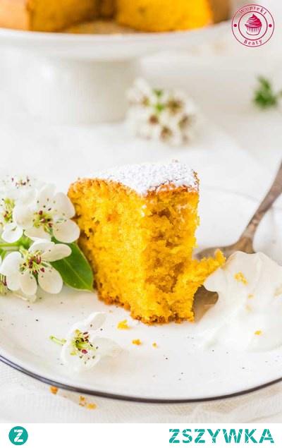 Ciasto marchewkowe z Brazylii - Najlepsze przepisy | Blog kulinarny - Wypieki Beaty