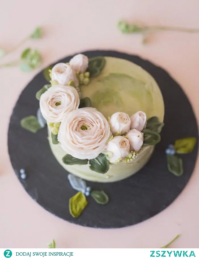 Mój ukochany tort