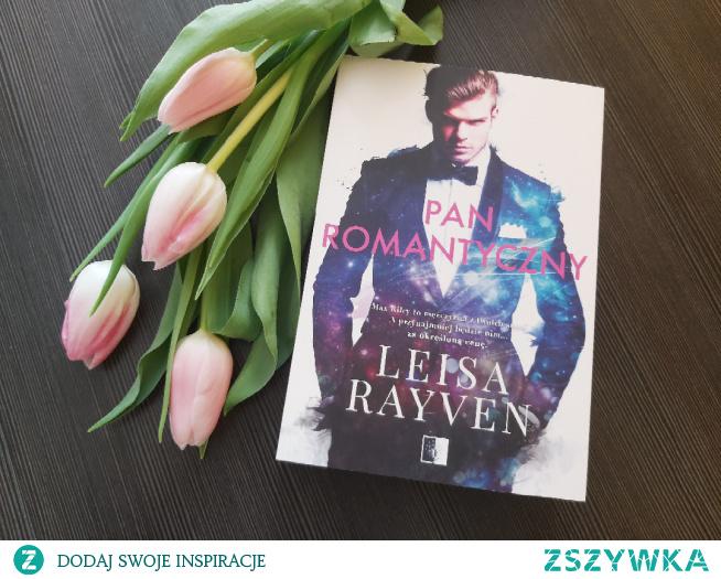 Leisa Rayven - Pan Romantyczny