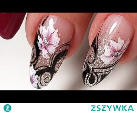 Most Nail Art Tutorials  The Best DIY Nail art Designs