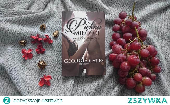 Georgia Cates - Piękno miłości