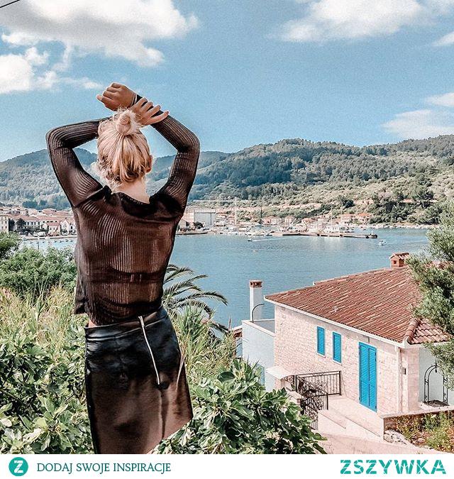 Jakie miejsca w Chorwacji polecacie?