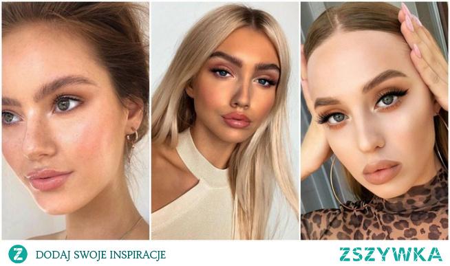 HOT pomysły na makijaż #4