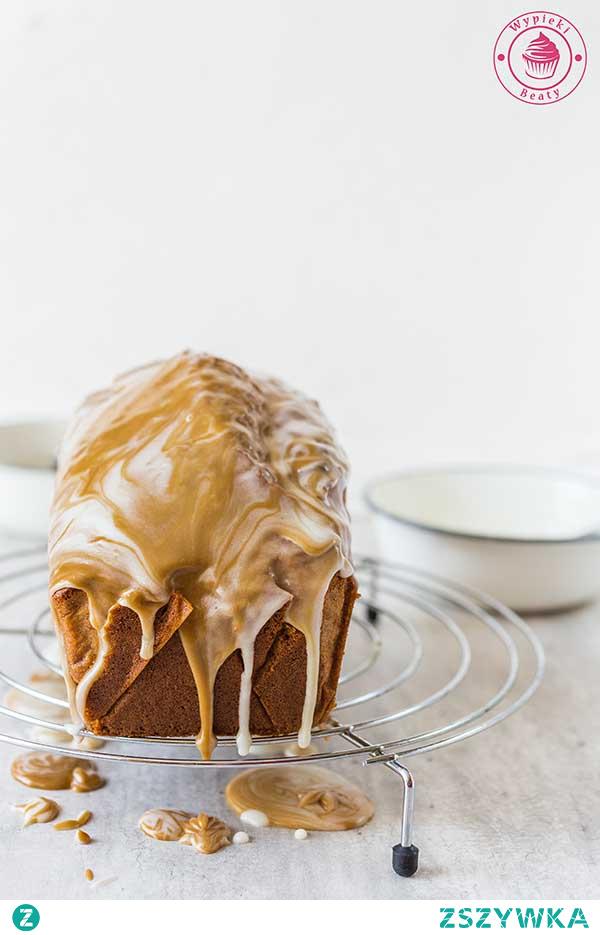 Pijane ciasto kawowe - Najlepsze przepisy | Blog kulinarny - Wypieki Beaty