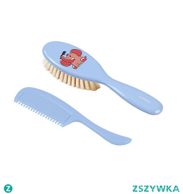 Szczoteczka i grzebyk do włosów - Take Care - Hurtownia Kangurek Olsztyn