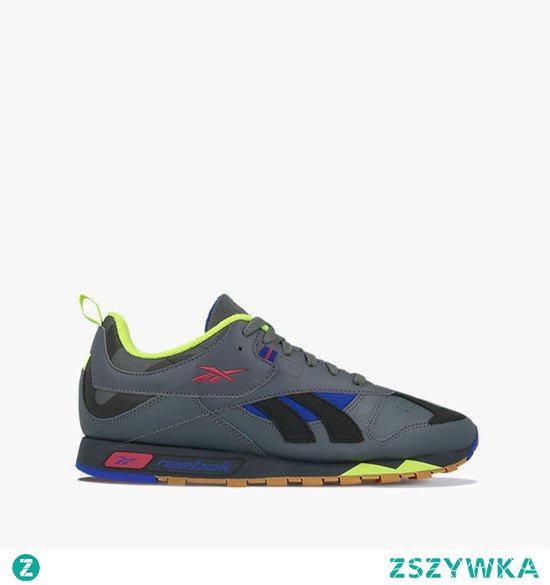 Interesują Cię wygodne i oryginalnie wyglądające buty sportowe? Sprawdź koniecznie model Reebok Classic Leather 1.0, który jest dostępny w ofercie sklepu Yessport w rewelacyjnie niskiej cenie. W obuwiu tym nie przejdziesz niezauważony! Sprawdź sam!