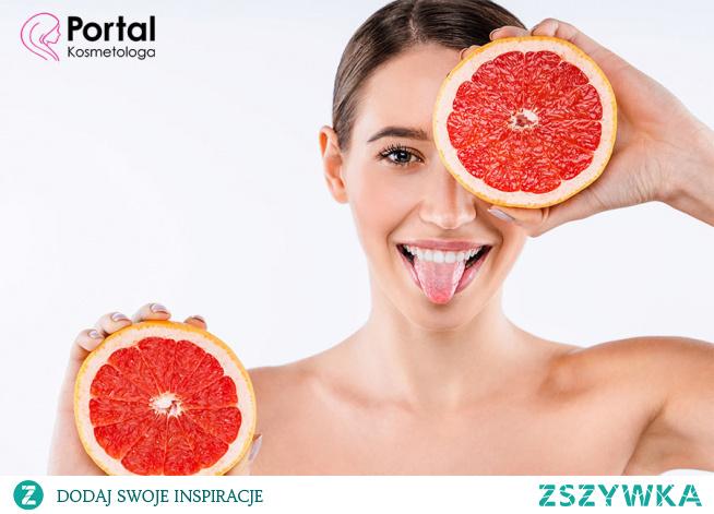 Owoce w kosmetologii
