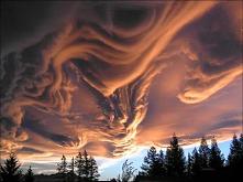 Chmury Asperatus