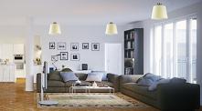 Plafoniera KAIR To najnowsza propozycja skierowana do osób, które cenią nowoczesność, elegancję i funkcjonalność. Odznacza się stonowanym designem, dlatego idealnie wpisze się w...