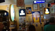 Leżajsk muzeum piwa.
