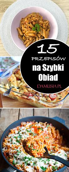 TOP 15 Przepisów na Smaczny...