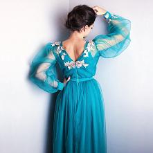#sewing#sewingproject #sewingtutorial #tutorial #szycie#tulle #sukienkatiulowa #tiul #dress #weddingdress #wesele #wesele2020 #fashion#instastyle#pinterest #instadress #voguepol...