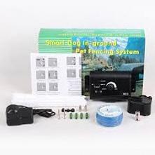 Pastuch dla psa bez kabla - elektroniczny sprzęt do kontroli czworonoga