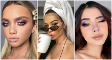 HOT pomysły na makijaż #6