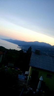 Matulji - Chorwacja ❤( zdjęcie autorskie)