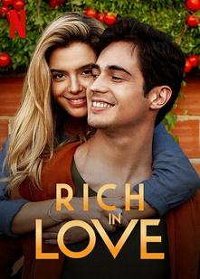 Zakochany bogacz