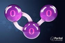 Ozon w kosmetologii