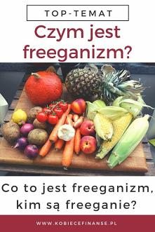 Freeganizm (jako połączenie...