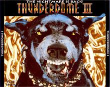 Thunderdome 3.