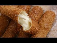 [sub] 치즈 핫도그 만들기 l Cheese c...