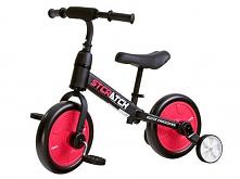 W naszej ofercie znajdują się stabilne rowerki trójkołowe dla dzieci, które są dostepne w wielu modelach. Są one bardzo wygodne i zapewniają bezpieczeństwo dziecku. Są idealnym ...