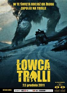 Łowca trolli (2010) - [KLIK]