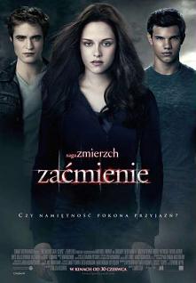 """Saga """"Zmierzch"""": Zaćmienie (2010) - [KLIK]"""